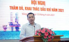 Cần cơ chế thu hút nhà đầu tư lĩnh vực thăm dò khai thác dầu khí