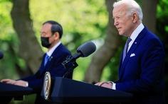 Mỹ - Nhật cam kết hợp tác ứng phó thách thức từ Trung Quốc