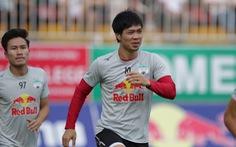 HAGL - Hà Nội (hiệp 1) 0-0