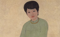 3,1 triệu đôla: 'Chân dung cô Phương' - bức tranh Việt Nam chạm mức giá kỷ lục