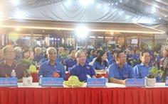 Gặp gỡ cựu cán bộ Đoàn Thanh niên Việt Nam phía Nam