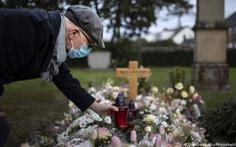 Đức tưởng niệm 80.000 nạn nhân của COVID-19