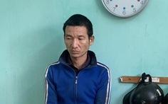 Bố dượng khống chế trói tay ông nội, hiếp dâm con gái riêng của vợ