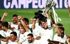 Real Madrid cùng 11 đội hàng đầu châu Âu thành lập Super League