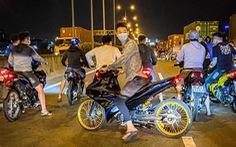 'Quái xế' chặn đường đua xe, công an không thể 'lép vế', phải truy ra nhóm cầm đầu