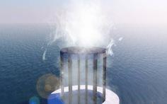 Australia chế tạo thiết bị sản xuất nước ngọt hiệu quả từ nước biển