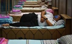 Thái Lan tăng 1.390 ca COVID-19, cảnh báo không tự mãn