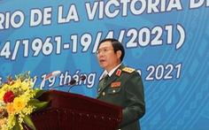 Sâu đậm tình hữu nghị Việt Nam - Cuba sau 60 năm chiến thắng Girón