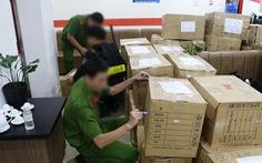 Vụ Công ty Alibaba bán dự án 'ma': Công an thu hồi khoảng 1.551 tỉ đồng