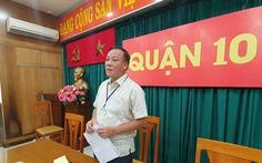 Công an vào cuộc điều tra vụ bảo vệ dân phố đánh 2 thiếu niên ở trường Nguyễn Văn Tố