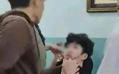 2 thiếu niên bị bảo vệ dân phố đánh: Chẩn đoán chấn thương đầu và cổ