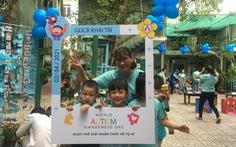 Ngày thế giới nhận thức về tự kỷ: 'Con mong ước ba mẹ yêu thương con'