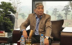 Ông Lê Thanh Thản không đồng tình cáo buộc thu lời bất chính 500 tỉ đồng