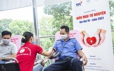 TTC triển khai 'Niềm vui từ lòng nhân ái' lần thứ 10