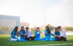 ĐH Ngân hàng TP.HCM bắt đầu nhận hồ sơ xét tuyển bằng học bạ