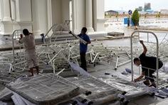 Campuchia thêm 431 ca mắc COVID-19 trong ngày