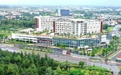 Bệnh viện ngàn tỉ vắng bệnh nhân