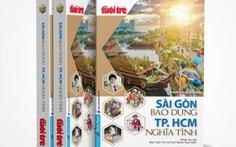 Công bố giải thưởng 'Sài Gòn bao dung - TP.HCM nghĩa tình'