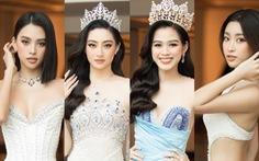 4 hoa hậu Mỹ Linh, Tiểu Vy, Thùy Linh, Đỗ Hà làm chủ tịch danh dự câu lạc bộ từ thiện
