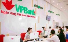 VPBank đạt lợi nhuận 4.000 tỉ đồng trong quý đầu năm