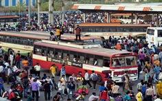 Biến thể virus ở Ấn Độ là từ 15 đột biến chuyên biệt