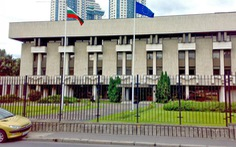 Nga trả đũa, trục xuất 2 nhà ngoại giao Bulgaria