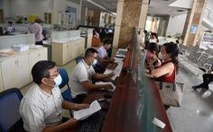TP.HCM thu thuế thu nhập doanh nghiệp quý 1 tăng 6.136 tỉ đồng, cao nhất 5 năm