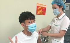 45 cầu thủ đội tuyển Việt Nam đã được tiêm vắc xin COVID-19