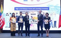 10 nước ASEAN 'đồng lòng' ra mắt nghiên cứu di cư để theo kịp EU