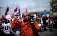 Mỹ đưa Công ty gỗ và Công ty ngọc trai Myanmar vào 'danh sách đen'