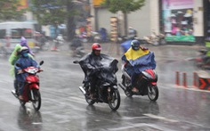 Thời tiết miền Nam ngày giỗ Tổ: Ngày có nắng, chiều tối mưa dông