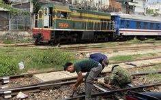 Giao vốn bảo trì đường sắt: Nhùng nhằng, thiếu trách nhiệm!