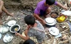 Hơn 250.000 người Myanmar rơi vào tình trạng không nhà