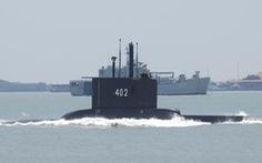 Indonesia hi vọng 53 thủy thủ còn sống nếu tàu ngầm còn giữ oxy
