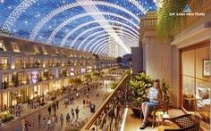 Đất Xanh Miền Trung tung giỏ hàng cuối cùng dự án Regal Pavillon