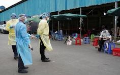 Chiều 22-4, Việt Nam thêm 4 ca COVID mới, số ca nhiễm tại Lào giảm
