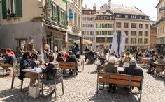 Nhiều nước châu Âu mở cửa kinh tế trở lại