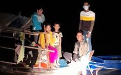Ngăn chặn kịp thời 12 người nhập cảnh trái phép từ Campuchia về Việt Nam