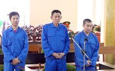 3 người tổ chức xuất cảnh trái phép sang Campuchia lãnh 8 năm 6 tháng tù