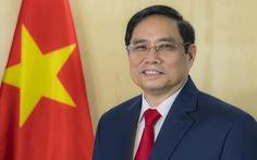 Thủ tướng Phạm Minh Chính công du, dự hội nghị lãnh đạo ASEAN tại Indonesia