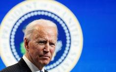 Chuyến công du nước ngoài đầu tiên của ông Biden là Anh và EU