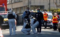 Đâm chết nữ cảnh sát ở Pháp, nghi phạm hét 'Allahu Akbar' theo kiểu IS