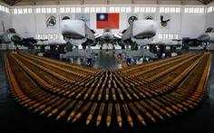 Nhật vừa tuyên bố không can dự, Đài Loan nói sẽ 'tự bảo vệ' nếu bị tấn công