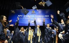 Trường quốc tế Hoa Kỳ APU - hơn 30 năm kết nối giáo dục trọng điểm Hoa Kỳ