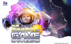 ILA ra mắt chương trình tiếng Anh hè cho trẻ  4-6 tuổi