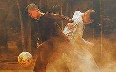 Chiêm nghiệm triết lý sâu sắc của nhà Phật qua những bức ảnh đẹp