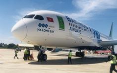 Bamboo Airways được cấp phép bay 12 chuyến đến Mỹ