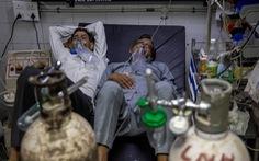 Sáng 24-4, Việt Nam có 2 ca mắc COVID, 1 là chuyên gia Ấn Độ