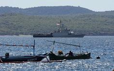 Cứu tàu ngầm Indonesia: còn nước còn tát