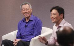 Ông Lý Hiển Long chuyển công tác 7 bộ trưởng, người kế nhiệm dần lộ diện